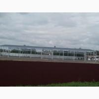 Строительство склада. Металлоконструкции на заказ Хмельницкий