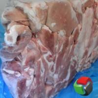 Продам тримминг свиной 80/20