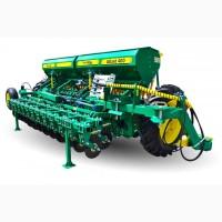 Сеялка зерновая TurboMax 400 (No-Till)