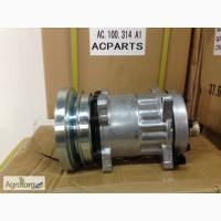 Код: AC.100.314 A1 компрессор SD7H15, 12V, шкив A1/138, 00 мм