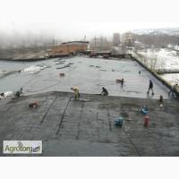 Гидроизоляция. Гидроизоляционные работы в Миргороде