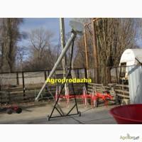 Зернометатель шнековый для зерна Cul-met(25т/ч За счет того