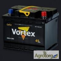 Акумулятори Vortex. АКБ від виробника