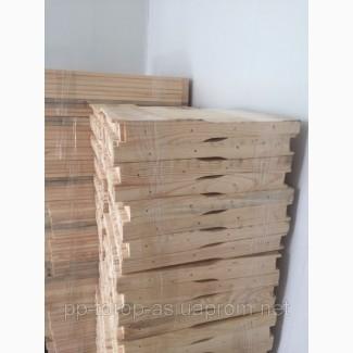 Рамки для ульев Дадан 300мм