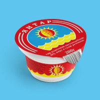 Плавленый сыр Янтар ТМ оптом