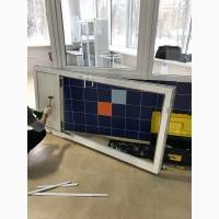Ремонт и улучшение металлопластиковых окон Одесса