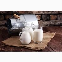 Фермерское молоко опт