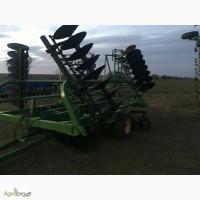 Дисковая борона Джон Дир 230 6 м. б/у