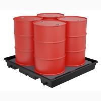 Pallet для локализации пролива (поддон)