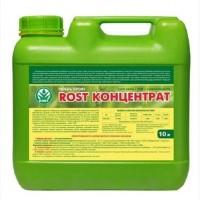 Органо-минеральное удобрение Rost-концентрат 5.5.5
