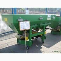 Разбрасыватель минеральных удобрений Jarmet-500 МВД-0, 7; 1200 РУН-1100