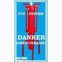 Фильтры оборотной технической воды. Фильтр оборотной технической воды