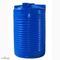 Емкости вертикальные 17 500 литров