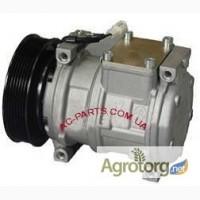 Код: AC.100.1009 компрессор 10PA15C, 12V, PV8/119 мм