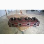 Головка блока цилиндров ГБЦ СМД-14Н в сборе 14Н-06С9