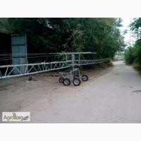 Консоль для полива (оросительная штанга) 50 метров Giunti Италия