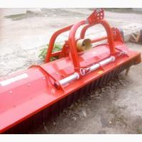 Cловенський Подрібнювач MP - LW 280 виробник Tehnos, мульчувач, мульчировщик