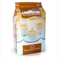 Зерновой кофе Lavazza опт и розница