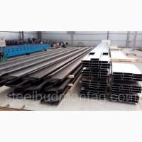 Изготовление металлоконструкций. Завод металлоконструкций
