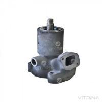 Насос водяной (1-ручей) ЮМЗ (помпа Д-65) | Д11-С12-Б3СБ
