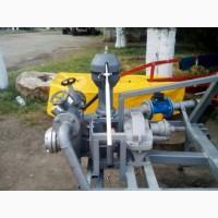 Насос центробежный для полива от ВОМ трактора