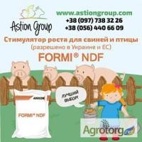 Formi NDF Стимулятор 2016 Роста свиней и птицы