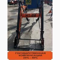 Погрузчик Фронтальный Быстросъёмный НТ-4М КУН на МТЗ и ЮМЗ от производителя