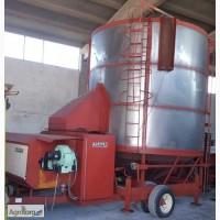 Продам сушку для зерна АГРІМЕК 25тон ( Agrimek )
