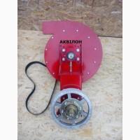Вентилятор для сеялок УПС 6, УПС 8, УПС 12, СУПН