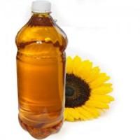 Куплю масло нерафинированное 1-й сорт наливом от 22т