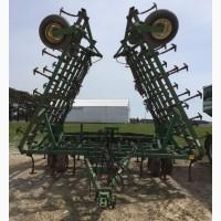 Культиватор Джон Дир 980, 3 секции, ширина 12, 7 м недорого