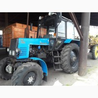 Трактор МТЗ 892. Год 2006