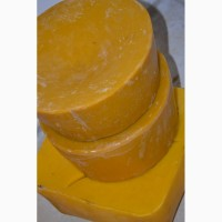 Продам желтый отборной воск