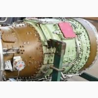 Услуга по организации капитального ремонта газогенератора Rolls Royce