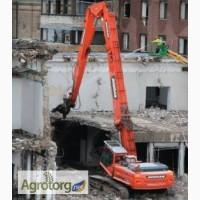 Снос зданий в Киеве, снос стен Киев, демонтажные работы, демонтаж цена, демонтаж Киев