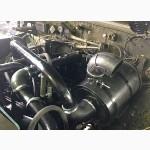 Двигатель Д-245 на ЗИЛ (переоборудованный)