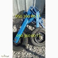 Приводные колеса, опорно-приводные колеса на культиватор Крн В наличии