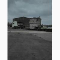 Маслоэкстрактционный завод