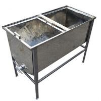 Стол для распечатывания сот (1м, 1, 5 м) производства АВВ-100