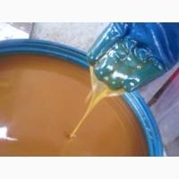 Масло техническое растительное, некондиционное масло растительное