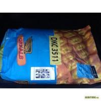 Продам насіння кукурудзи гiбрид ДКС 3511