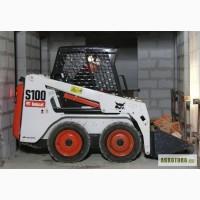 Мини погрузчик Bobcat S100