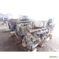 Дизельный двигатель Д144 на трактор Т-40
