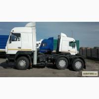 Седельный тягач МАЗ-6430А8-360-020