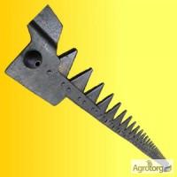 Нож, коса жатки НИВА СК-5М