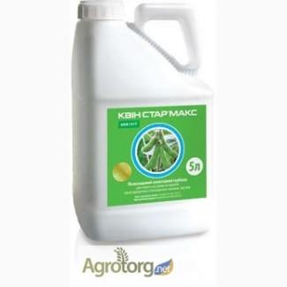 Квин Стар макс, КЕ страховой гербицид от злаковых сорняков на сою, подсолн., рапс и др