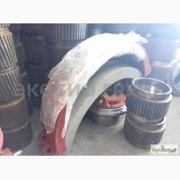 Хомут стяжной для матрицы гранулятора ОГМ-1, 5 (литой)
