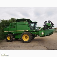 John Deere 9600 из США
