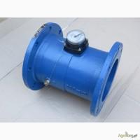 Счетчик воды, лічильник води Ду-200 (водомер, водосчетчик) MZ-200 PoWoGaz