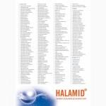 ХАЛАМИД Halamid - это ваше профессиональное дезинфицирующее средство